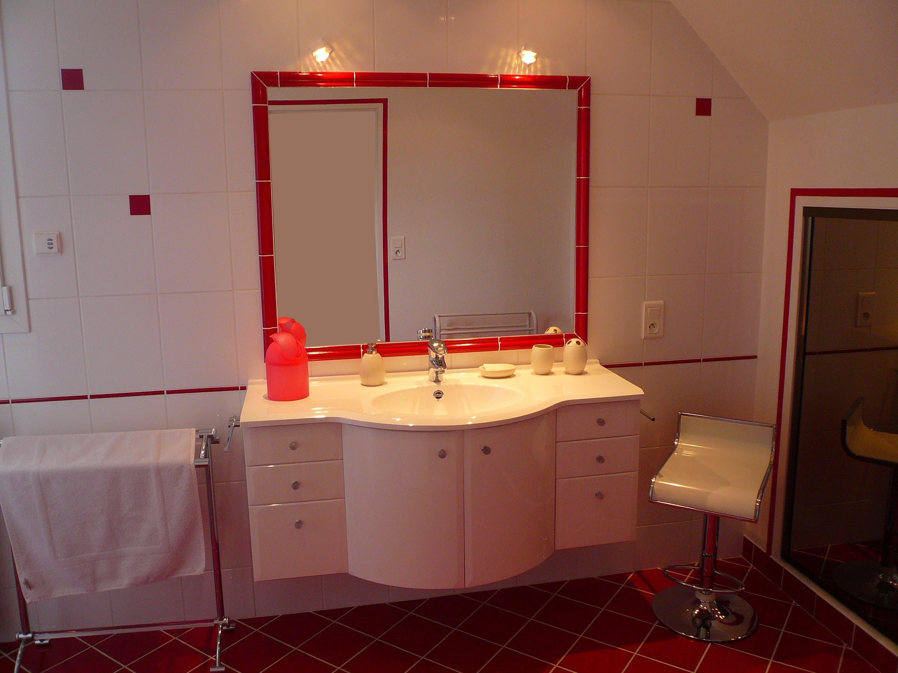plomberie, salle de bain, sanitaire - Tuyauterie Salle De Bain